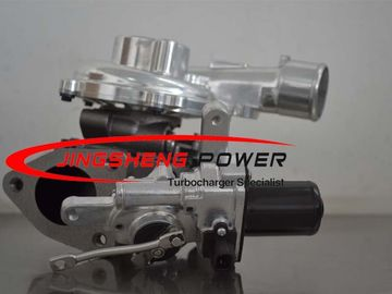 China CT16V 17201-30110 17201-30160 17201-OL040 1KD-FTV Turbo para el turbocompresor de Toyota del motor diesel distribuidor
