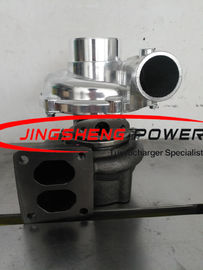 China El motor diesel del turbocompresor de CJ69 114400-3770 Isuzu Hitachi parte alto rendimiento distribuidor